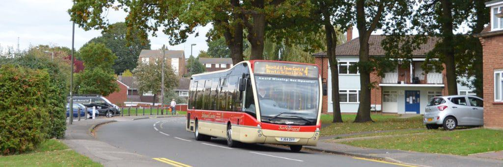 guildford_buses_route