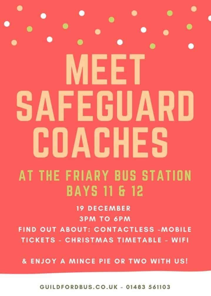 Meet Safeguard Coaches
