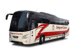 Safeguard Coach Hire Surrey