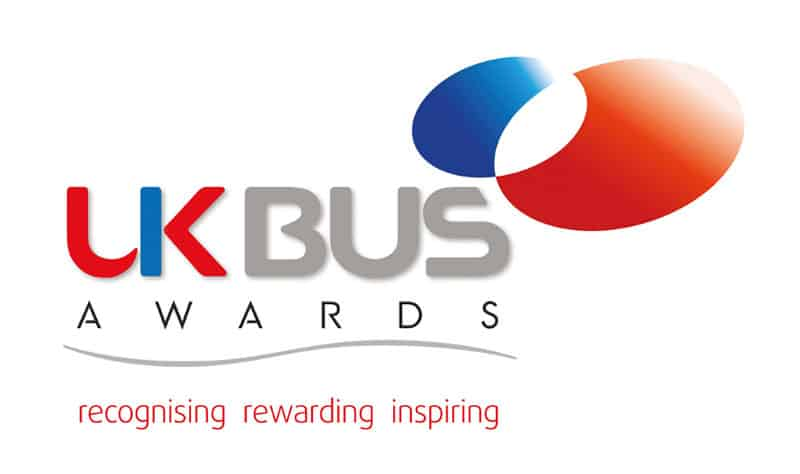 UK Bus Awards